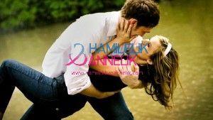 uyumlu cift evlilik ask 300x169 Bir Erkeğin Sevdiği Nasıl Anlaşılır?