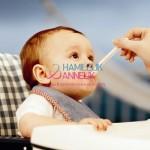 1 Yaş Bebek Yemekleri