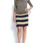 Yeni Mango Elbise Modelleri 2012