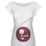 Esprili Hamile Tişörtleri 2012