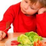 Yaptığınız diyet çocuğu da etkiliyor!
