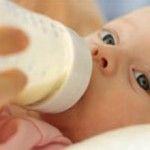 Bebek maması şişmanlatır mı ?