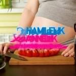 Hamileler İçin Özel Menü