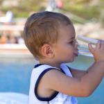 Çocuklarda su tüketimine dikkat!