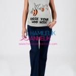Seçen Hamile Giyim kampanyası