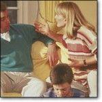 Ailede Kavga Çocuğun Ruh Sağlığını Bozar