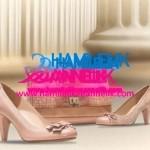 2013 Ayakkabı ve Çanta Kombinleri