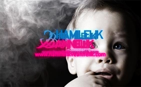 bebek-sigara