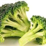 Brokolinin tam zamanı!
