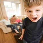 Çocuklarda 2 yaş sendromu