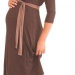 Hamilelikte Kıyafet Seçimi…