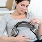 Hamilelikte müziğin önemi