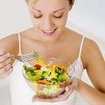 Obez olmamak için doğru beslenin