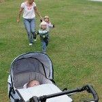 Bebeğiniz mışıl mışıl uyusun…