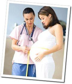pregnant thumb5 Hamile Kalmak İçin Ayda 6 Altın Gün Var