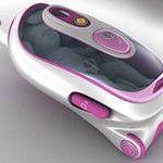 İşte geleceğin bebek arabası