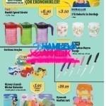 Şok Market bebek ürünleri 17 Nisan broşürü