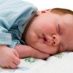 Bebeğim Hiç Uyumuyor