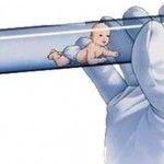 Tüp bebek yönteminde yeni bir sayfa açılıyor