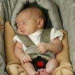 Bebeğinizi uyutmanın yeni yolu bulundu